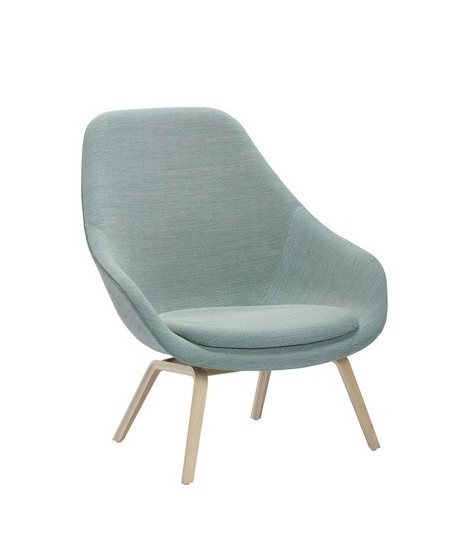 Design Stoelen 2e Hands.About A Lounge Chair High Aal93 Lounge Stoel