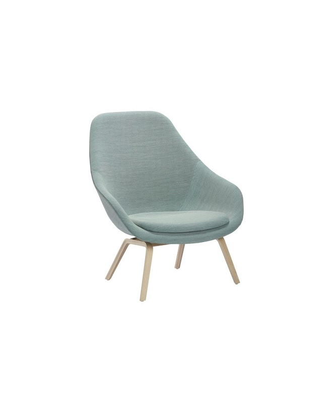 HAY AAL93 Lounge Chair