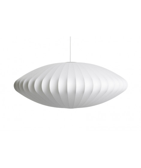 Nelson Saucer Bubble Hanglamp