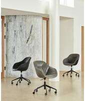 About A Chair AAC153 Soft Duo