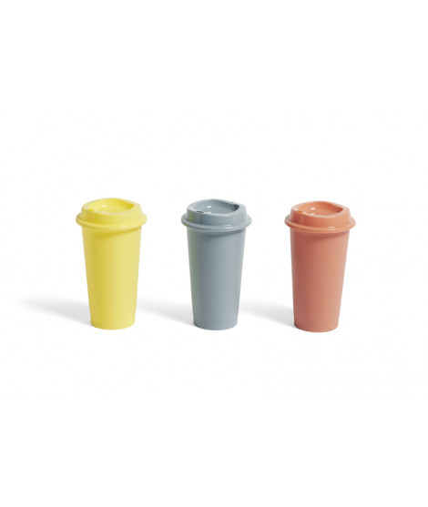 Paquet Coffee Cup