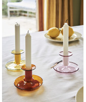 HAY Flare candle holder
