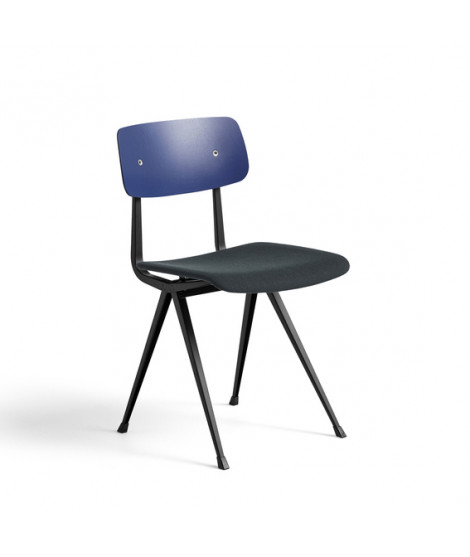 Result Chair Stoel, Steelcut Trio 796