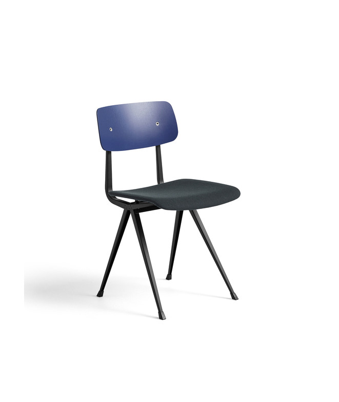 Result Chair, Steelcut Trio 796