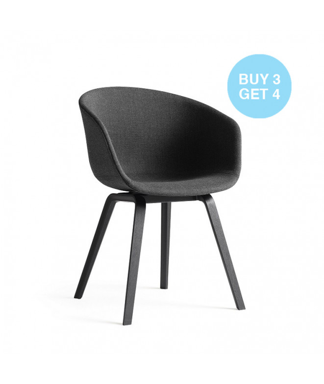 HAY About a Chair AAC23 Stoel