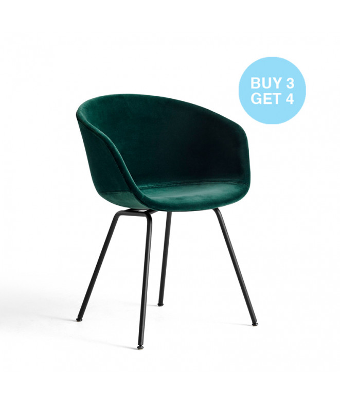 HAY About a Chair AAC27 Stoel