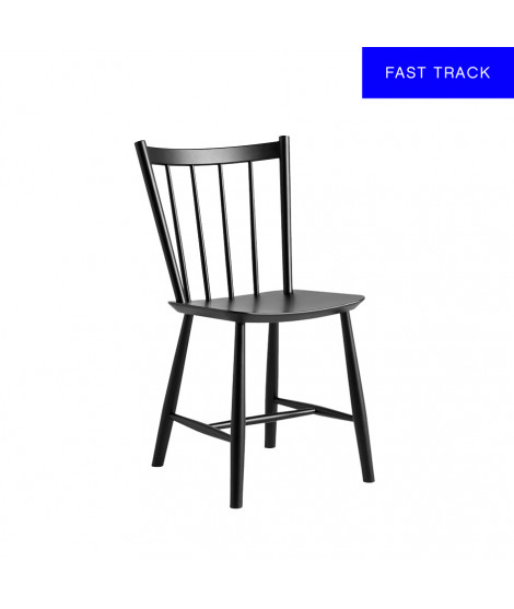 J41 Chair Black