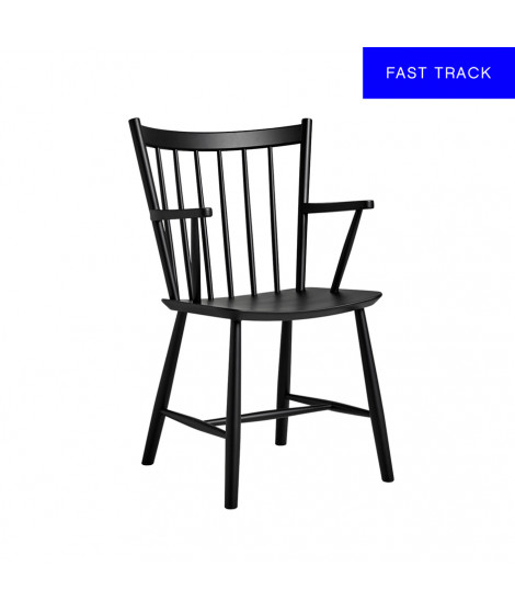 J42 Chair Black