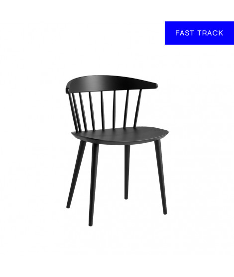J104 Chair Black