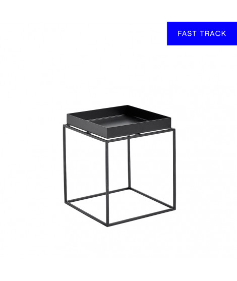 Tray Table S Black