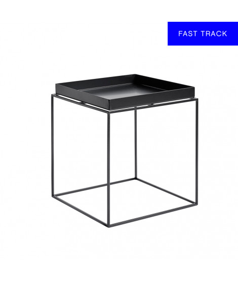 Tray Table M Black