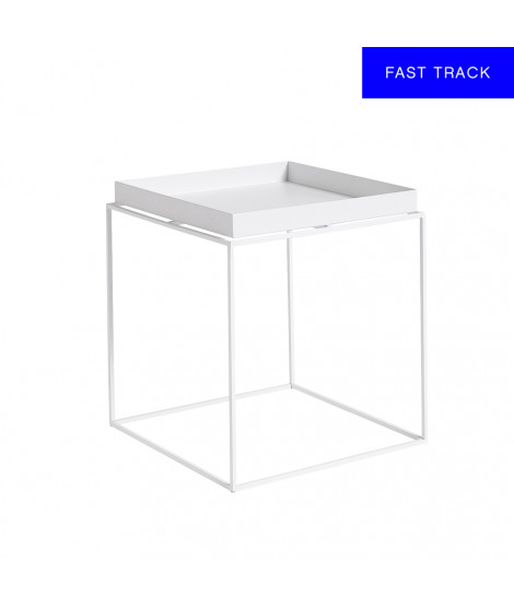 Tray Table M White