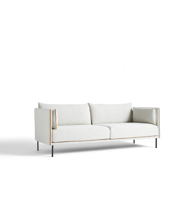 Silhouette Sofa 3-seater Overview