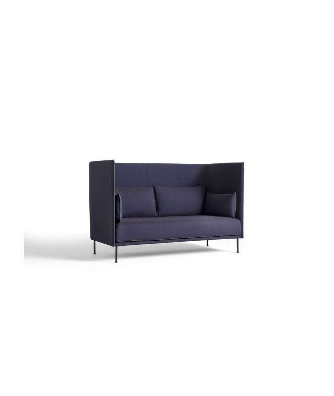 Silhouette Sofa 2-zits High Backed Overzicht