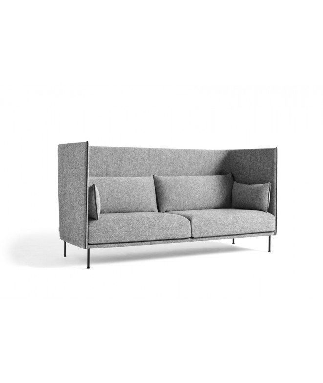 Silhouette Sofa 3-zits High Backed Overzicht
