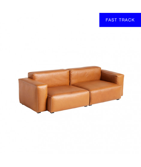 Mags Soft 2,5 seater Combination 1 Low Armrest, Silk SIL0250