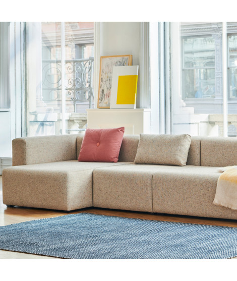 Hay Mags Sofa 3 Seater Combination 4