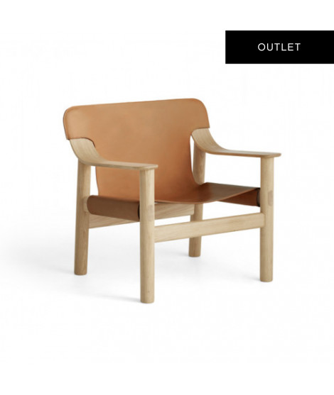 HAY Bernard Lounge Chair Outlet