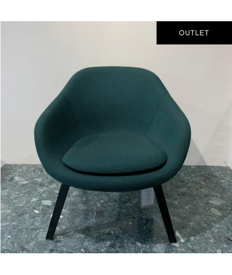HAY About A Chair AAL83 Loungestoel Olavi 16 Outlet