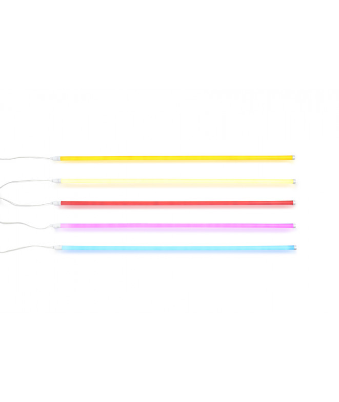 HAY Neon Tube Led light