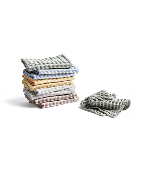 HAY Twist Cloth & Towel
