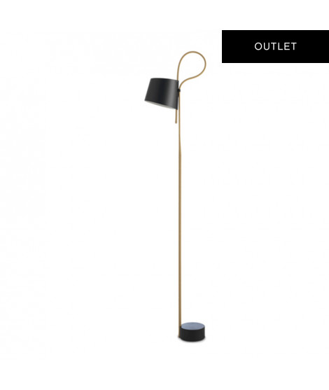 HAY Rope Trick Lamp Outlet