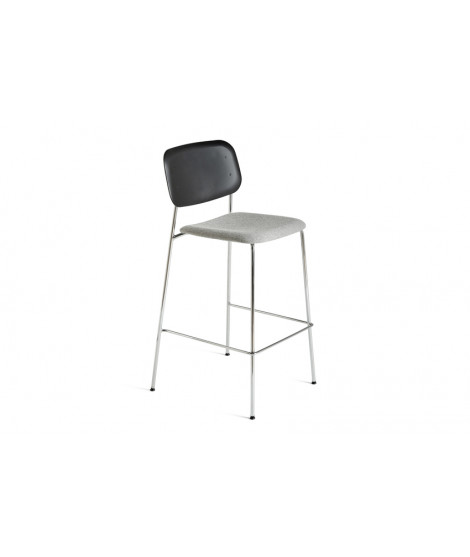 HAY Soft Edge P10 Bar Stool Upholstery