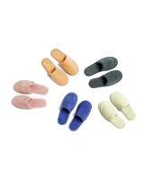 HAY Frotté slippers