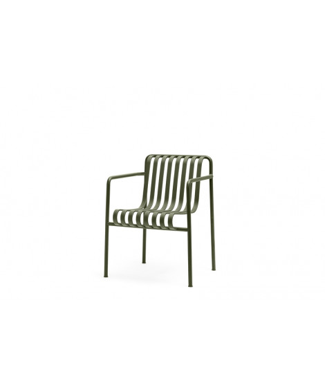 HAY Palissade Dining Armchair Stock Sale