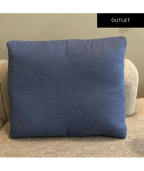HAY Mags 09 Kussen Blauw Outlet