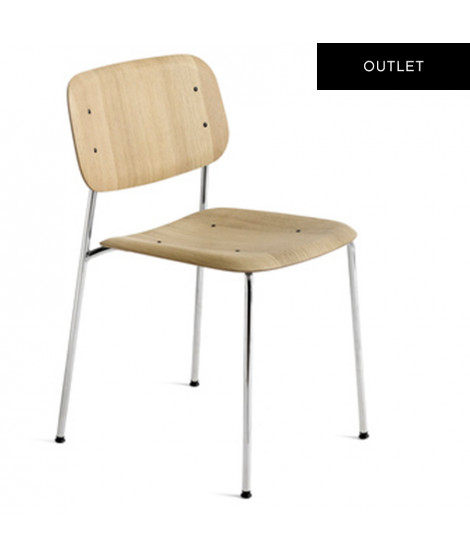 HAY Soft Edge 10 Chair Outlet
