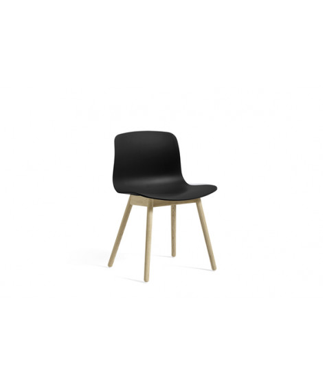 HAY About A Chair aac 12 stoel