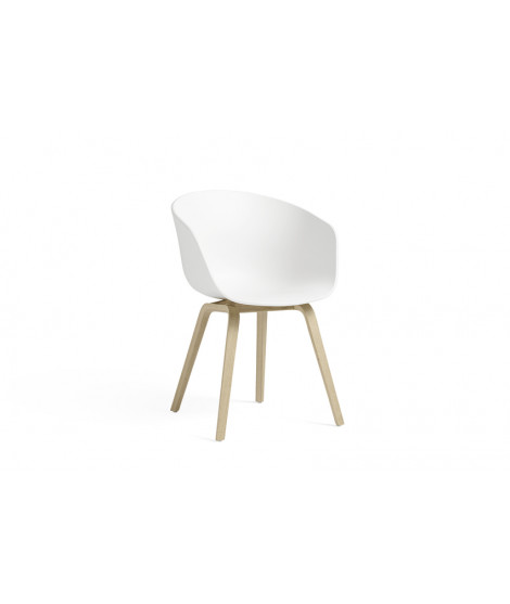 HAY About A Chair AAC 22 stoel
