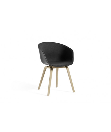 HAY About A Chair AAC 22 Eiken Remix 183 stoel