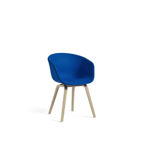 HAY About A Chair AAC 23 Divina 756 stoel