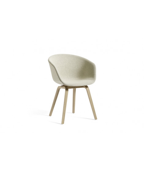 HAY About A Chair AAC 23 Coda 100 stoel