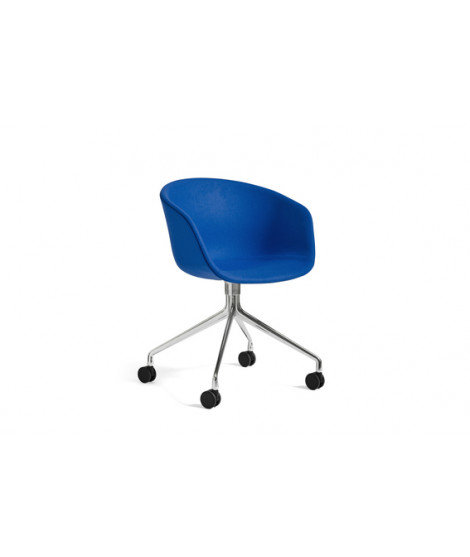 HAY About A Chair AAC25 Divina 756 stoel