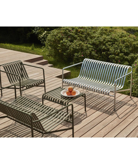 Palissade Lounge Chair Low Stoel Laag