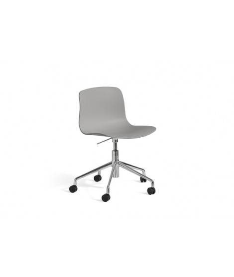 HAY About A Chair AAC 50 met gasveer