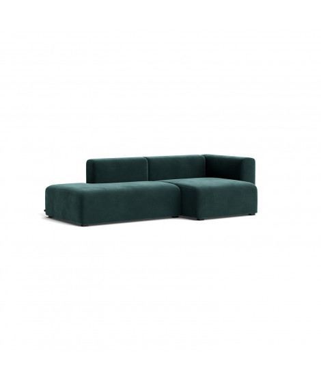 Mags Sofa 2,5-seater Combination 3 Right Lola Green