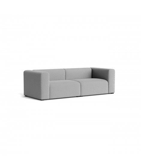 Mags Sofa 2,5 seater Combination 1 Steelcut Trio 124