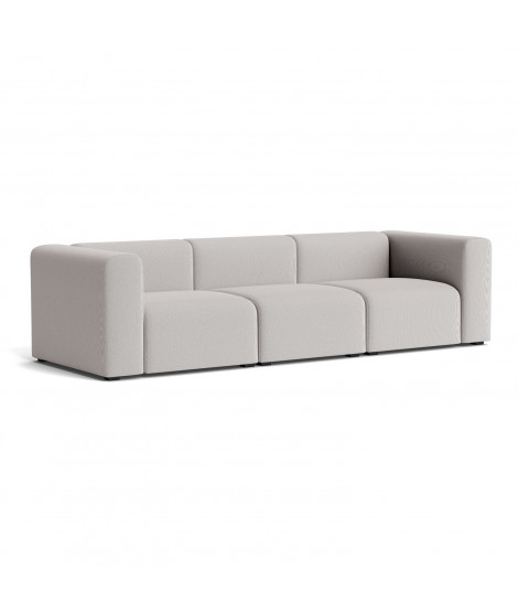 Mags Sofa 3 seater Combination 1 Steelcut Trio 616