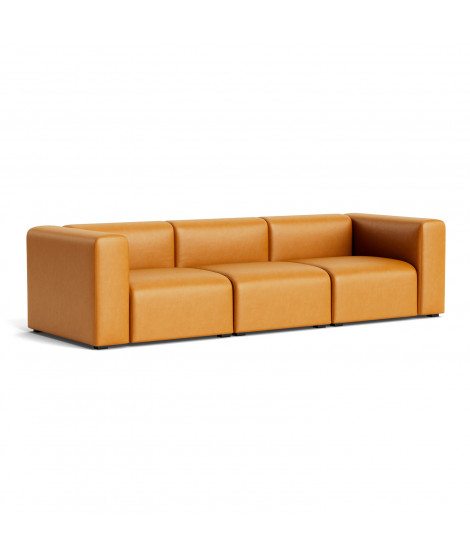 Mags Sofa 3 seater Combination 1 Silk SIL0250