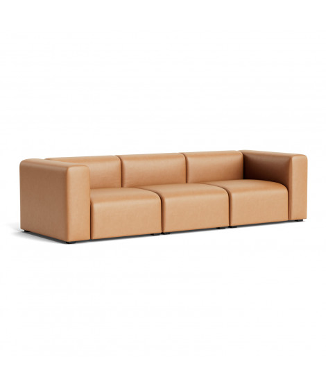 Mags Sofa 3 seater Combination 1 Silk SIL0258