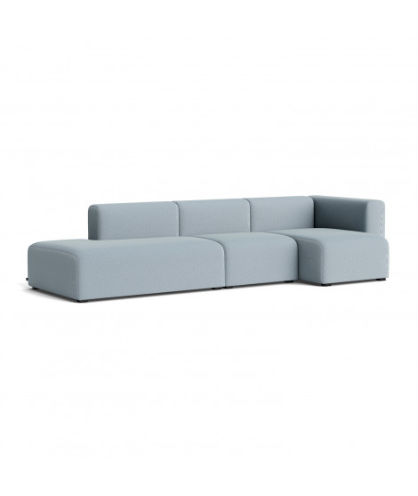 Mags Sofa 3-seater Combination 3 Right Steelcut Trio 713