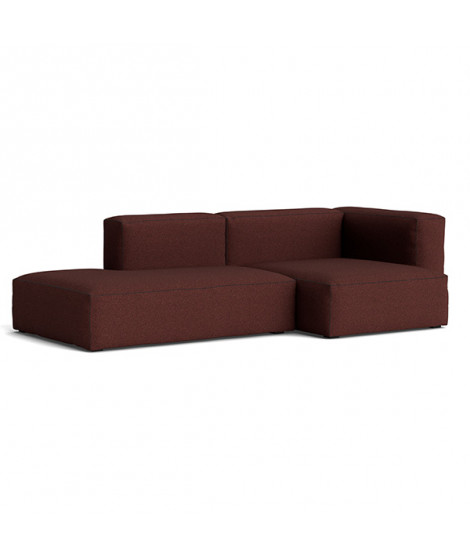 HAY Mags Soft 2,5 Seater Combination 3 Olavi by HAY 14