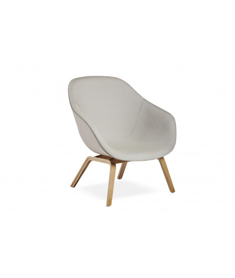 HAY About a Lounge Chair AAL83 stoel