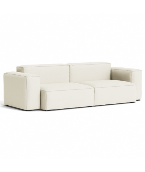 HAY Mags Soft Low 2,5 Seater Combination 1 Olavi by HAY 01