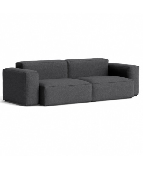 HAY Mags Soft Low 2,5 Seater Combination 1 Divina Melange 180