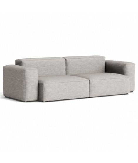 HAY Mags Soft Low 2,5 Seater Combination 1 Ruskin 33